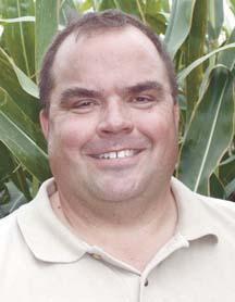 FIRST Field Manager, Mark Querna