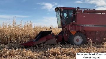2019 Harvest is in the books