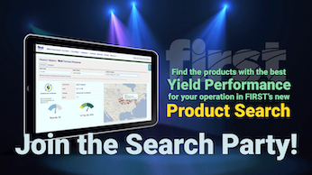 FIRST Introduces New Product Search