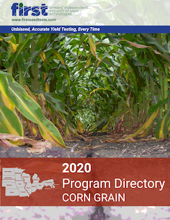 2020 Program Directories Available