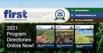 2021 Corn Grain Program Directory
