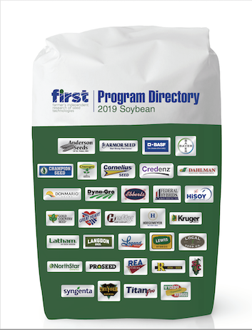 2019 Soybean Program Guide