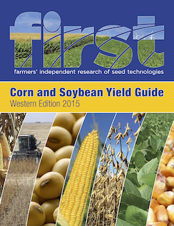 2015 Yield Guide
