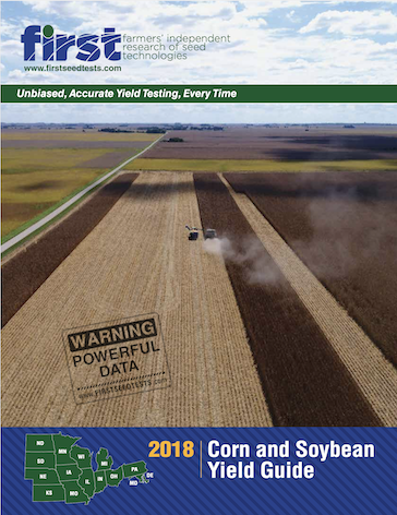 2018 Yield Guide